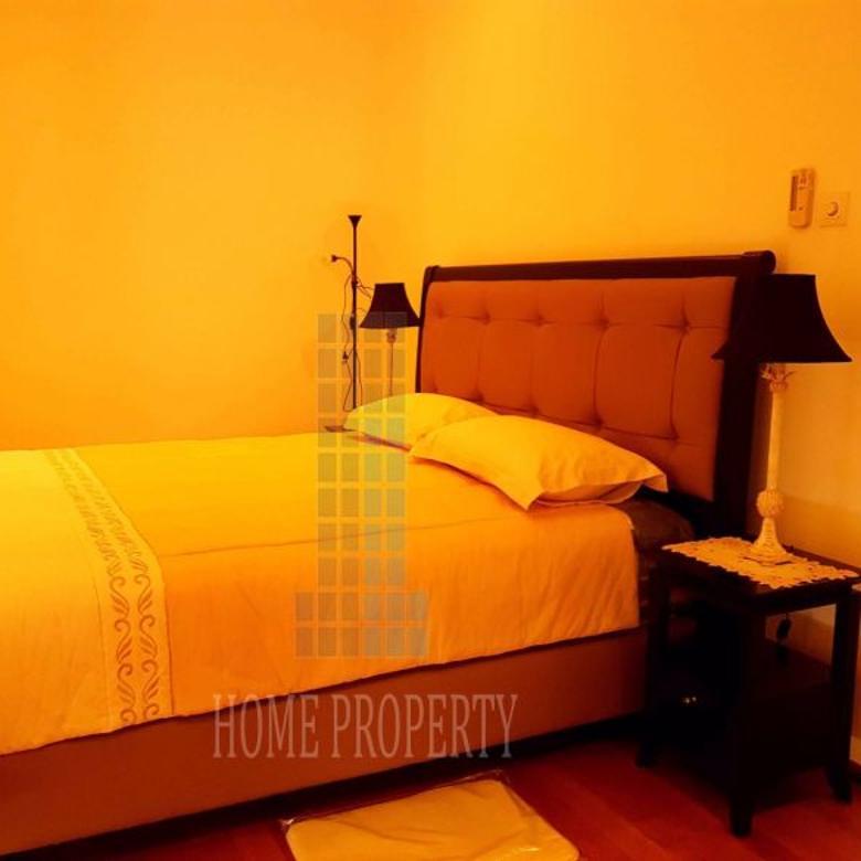 Disewakan Apartemen Senopati Suites 2 2 BR+ Study