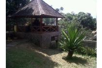 Rumah View Bandung di Dago Resort Utama