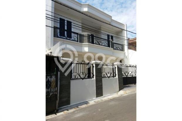 Dijual Rumah Baru Siap Huni di Tebet, Jakarta Selatan 12398740