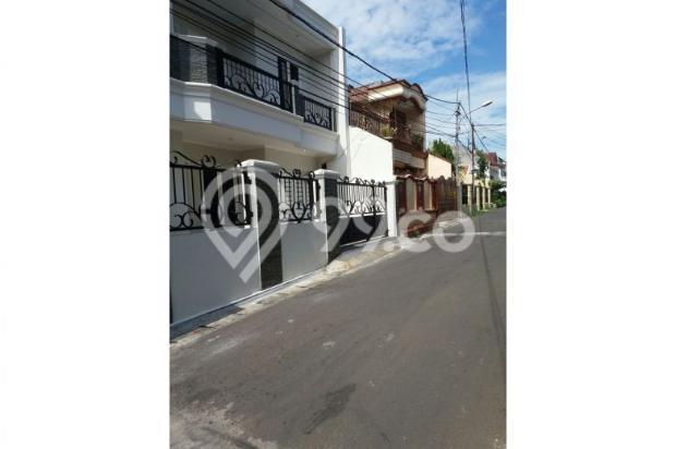 Dijual Rumah Baru Siap Huni di Tebet, Jakarta Selatan 12398742