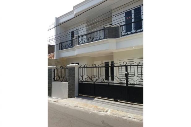 Dijual Rumah Baru Siap Huni di Tebet, Jakarta Selatan 12398741