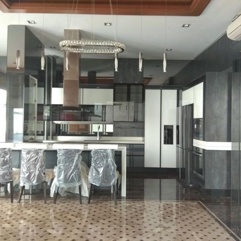 Dijual Rumah Baru Strategis di Pondok Indah Jakarta Selatan