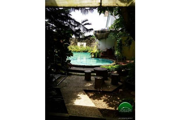 Rumah Mewah dengan Kolam Renang jalan Umbul Permai ( RN 08 ) 18427650