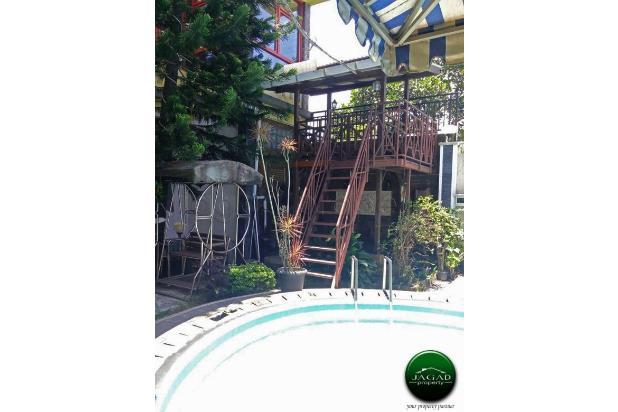 Rumah Mewah dengan Kolam Renang jalan Umbul Permai ( RN 08 ) 18427651