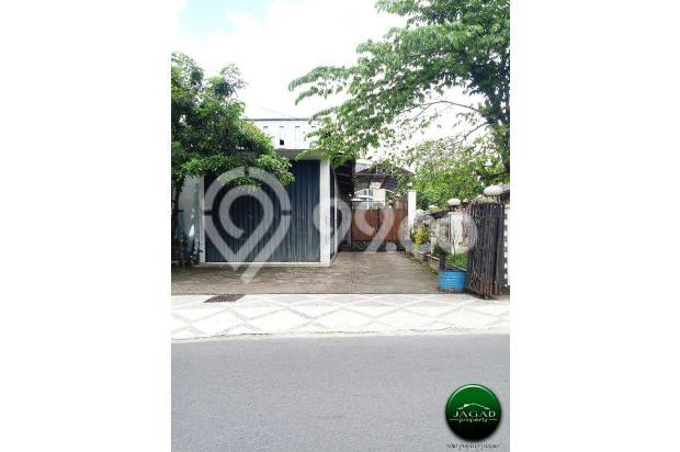 Rumah Mewah dengan Kolam Renang jalan Umbul Permai ( RN 08 ) 18427654