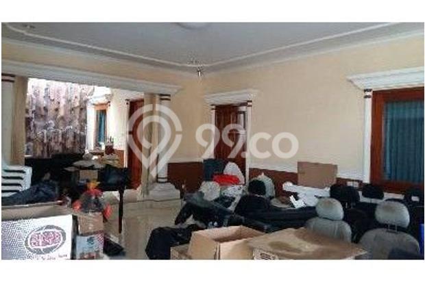 Dijual Rumah Mewah Lokasi strategis modernland Tangerang. 8929033
