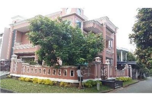 Dijual Rumah Mewah Lokasi strategis modernland Tangerang. 8929038