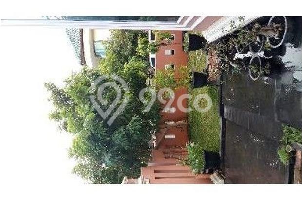 Dijual Rumah Mewah Lokasi strategis modernland Tangerang. 8929037