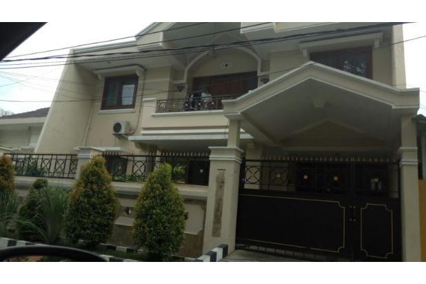 Dijual Rumah Siap Huni di Klampis Indah Surabaya 14416972