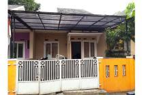 Rumah Fresh di Perumahan Duta Kranji