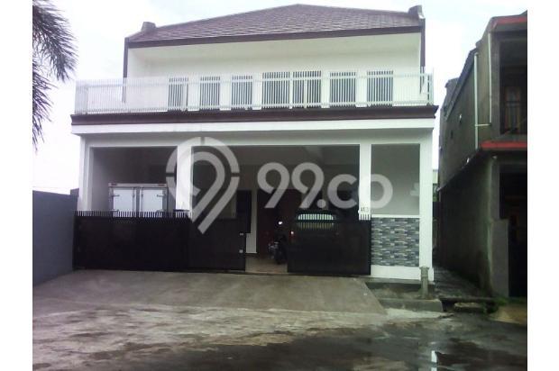 Jual Cepat Rumah Baru Siap Huni Murah Strategis Bebas Banjir Kopo Bandung 17712554