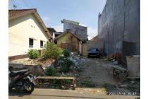 Tanah Strategis Nol Jalan Sangat Cocok Untuk Bangun Rumah Kost Di Lokasi Kos Produktif Dinoyo Kota Malang