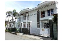 Rumah Dijual di Tubagus Ismail, Dago, Bandung harga 8 Milyar