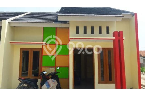 Dijual Rumah Babelan DP 0% SIAP HUNI 18929456