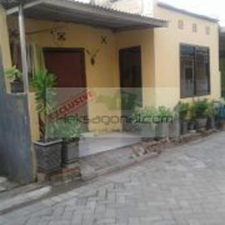 Jual Rumah Lokasi sukodono anggaswangi sidoarjo hks8491