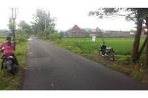 Tanah Dijual Bokoharjo Dekat Candi Prambanan,Dijual Tanah di Bokoharjo