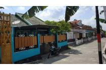 Rumah Cantik Siap Huni Strategis dekat Pasar Gamping dan Fasum