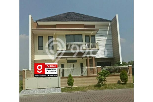 Rumah Murah Surabaya Barat