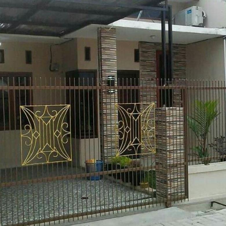 Rumah Baru Lokasi Strategis Rancamanyar