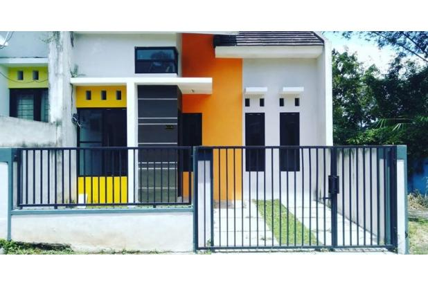 Rp476jt Rumah Dijual