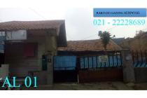 Dijual Rumah Unik, Bintaro