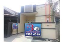 Rumah Bagus Harga Murah di VMG Bekasi (3395/AY)