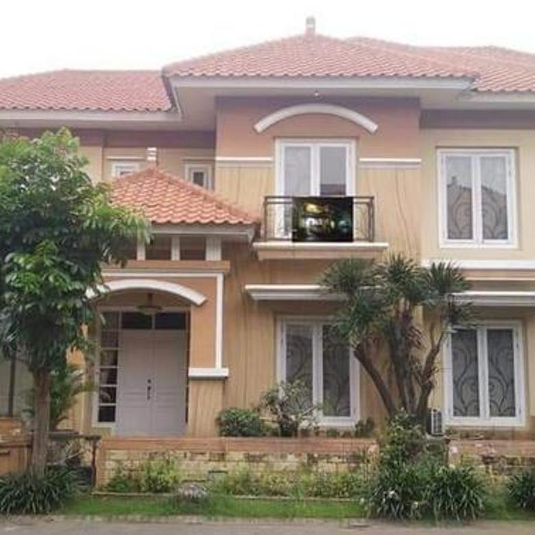 Rumah Regency 21 STRATEGIS SIAP HUNI