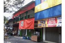 Rumah Tua Pasar Kliwon Surakarta Cocok Untuk Tempat Usaha (AA)