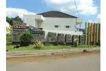 Perumahan Murah Akses Satu Pintu Tanah Luas Menengah Purwokerto