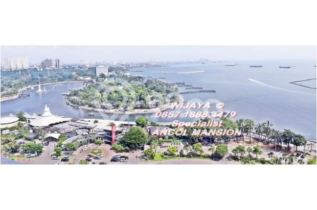 DIJUAL Apartment Ancol Mansion 3+1Br (192m2) Jarang ada 8159062