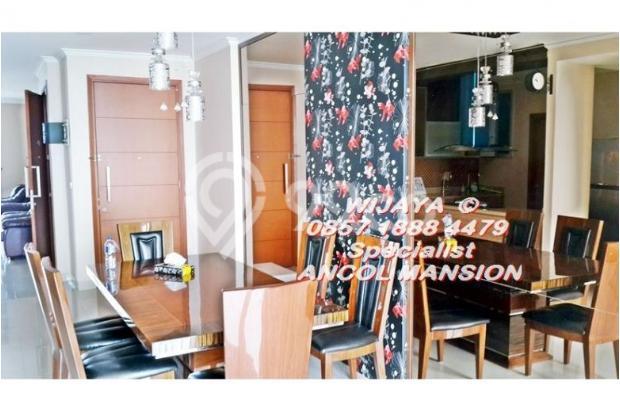DIJUAL Apartment Ancol Mansion 3+1Br (192m2) Jarang ada 8159053