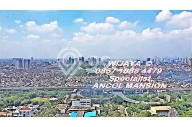 DIJUAL Apartment Ancol Mansion 3+1Br (192m2) Jarang ada 8159056