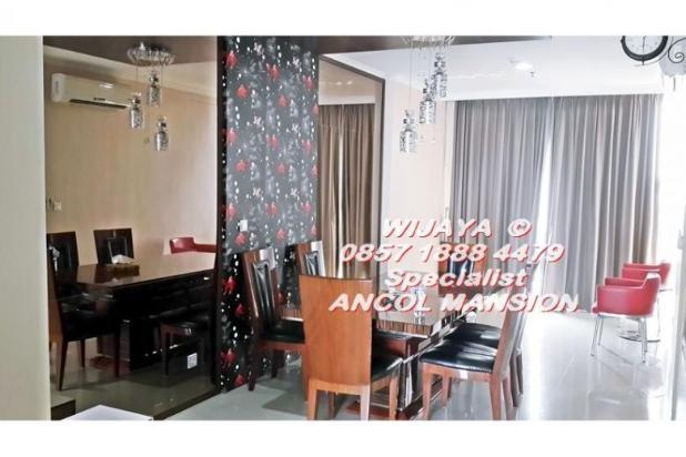 DIJUAL Apartment Ancol Mansion 3+1Br (192m2) Jarang ada 8159054