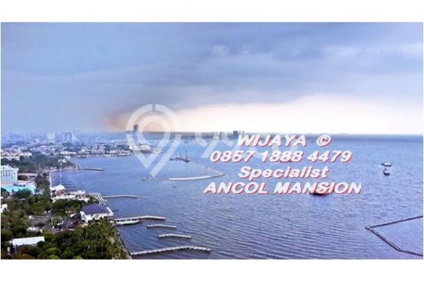 DIJUAL Apartment Ancol Mansion 3+1Br (192m2) Jarang ada 8159057