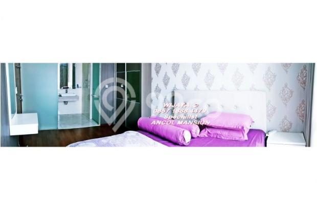 DIJUAL Apartment Ancol Mansion 3+1Br (192m2) Jarang ada 8159064