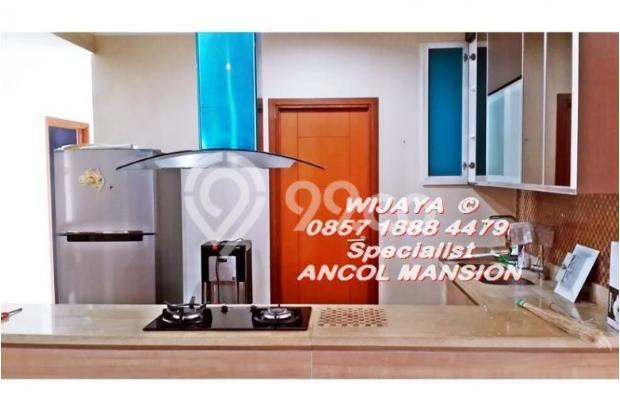 DIJUAL Apartment Ancol Mansion 3+1Br (192m2) Jarang ada 8159059
