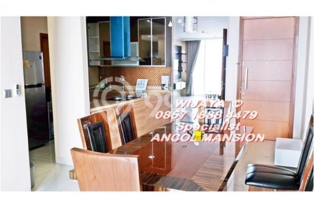 DIJUAL Apartment Ancol Mansion 3+1Br (192m2) Jarang ada 8159058