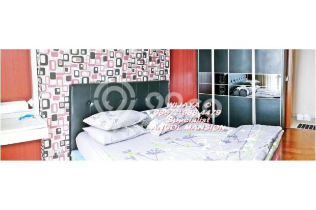 DIJUAL Apartment Ancol Mansion 3+1Br (192m2) Jarang ada 8159061