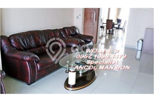 DIJUAL Apartment Ancol Mansion 3+1Br (192m2) Jarang ada 8159060
