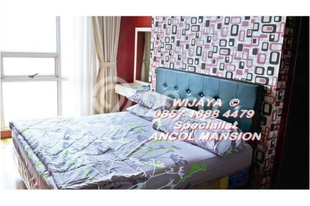 DIJUAL Apartment Ancol Mansion 3+1Br (192m2) Jarang ada 8159063