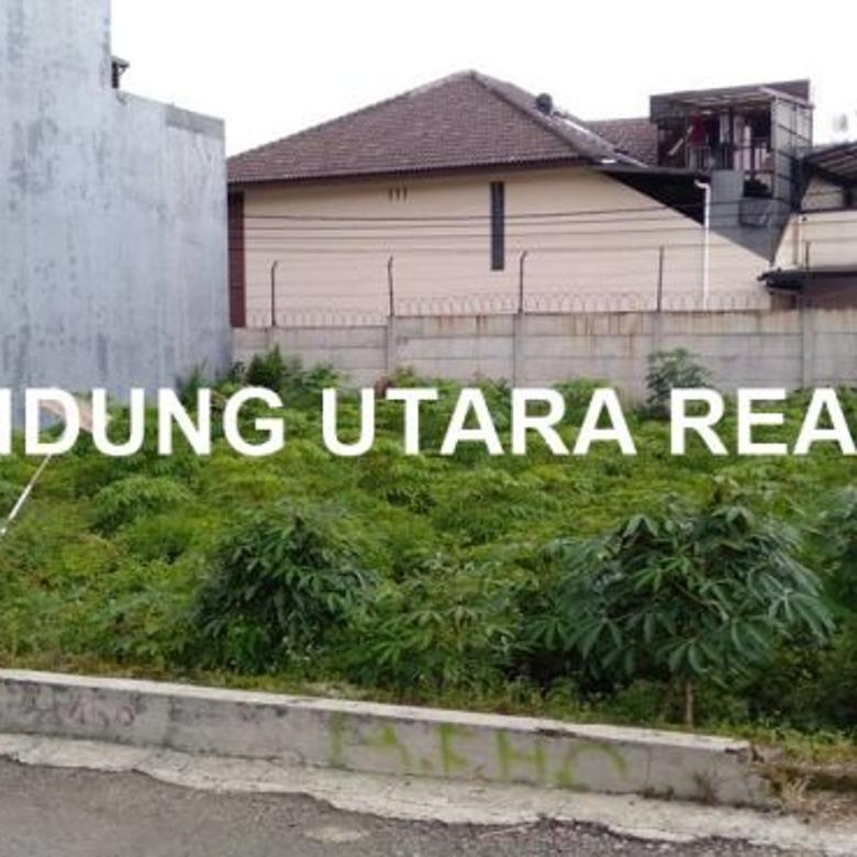 Tanah Siap Bangun Megaraya, Gunung Batu, Kotak 15x17, Good Loc