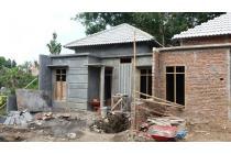 Rumah murah di Jogja bisa KPR dekat UMY