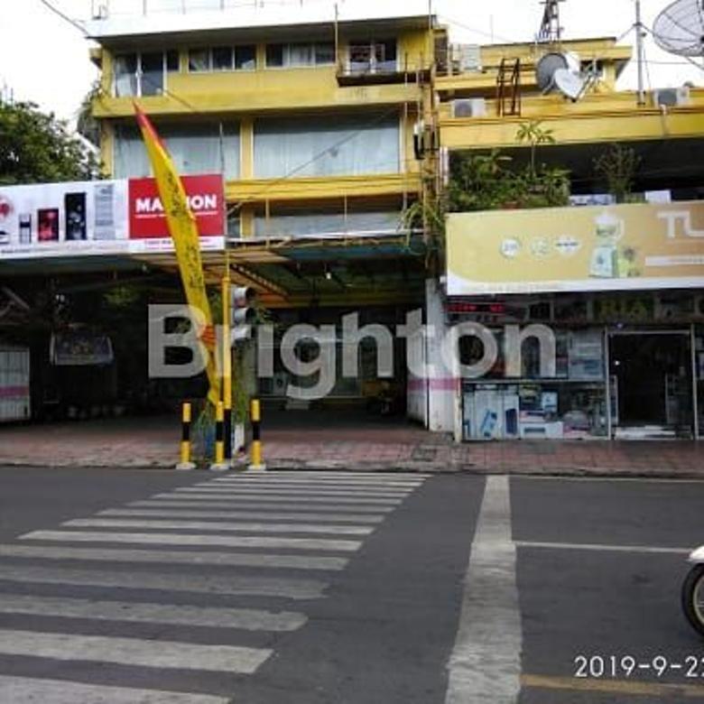Ruko Nol Jalan Raya Di Pusat Kota Banyuwangi Cocok Untuk Usaha