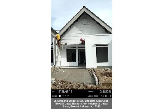 Rp11,5jt Rumah Dijual