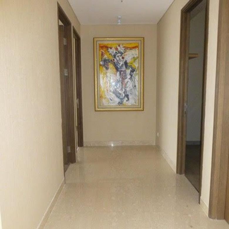 Sewa Apartemen 1 Park Avenue (Gandaria) 3+1 Bedroom Furnished