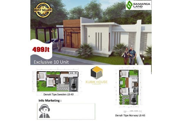 Rp632jt Rumah Dijual