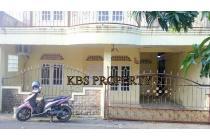 Dijual Rumah 2 Lantai Type 140/96m2 Lokasi Hang Tuah Permai - Tanjungpinang
