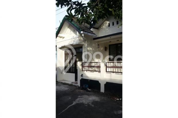 Rumah dijual Murah di Perum Mlatai Permai Sudah renovasi 11063989