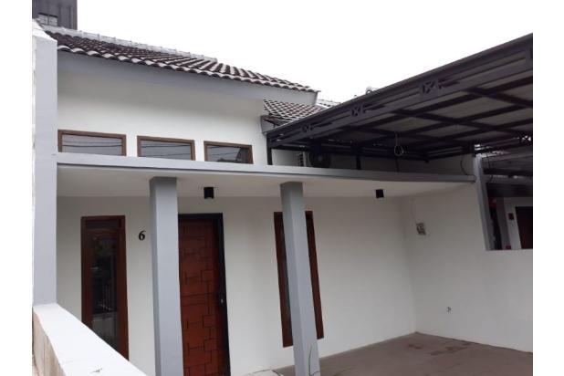 Rp22jt Rumah Dijual
