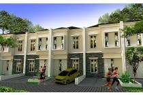 Cluster Adipati Reidence rumah 2 lantai unit terbatas